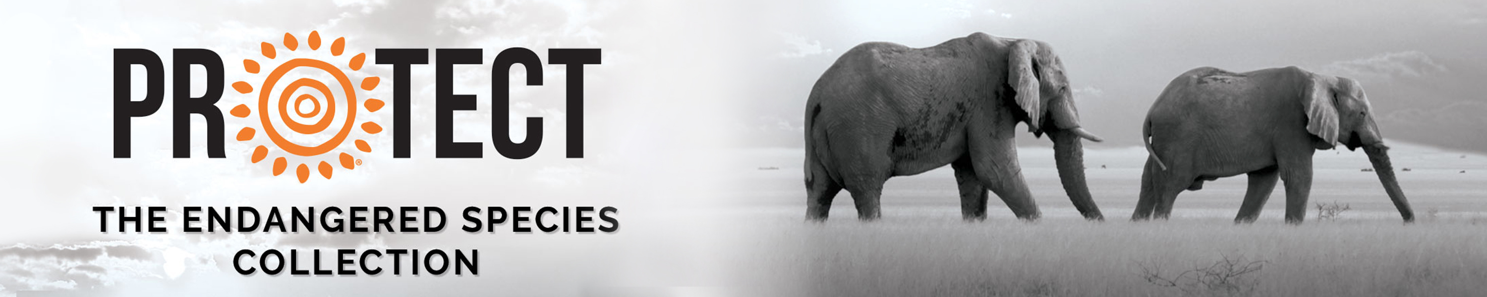 Protect Endangered Species Category Banner