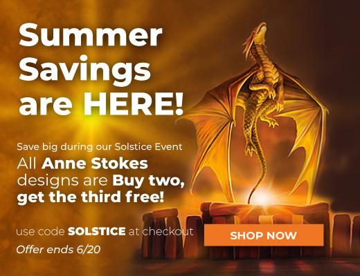 Shop Anne Stokes Sale