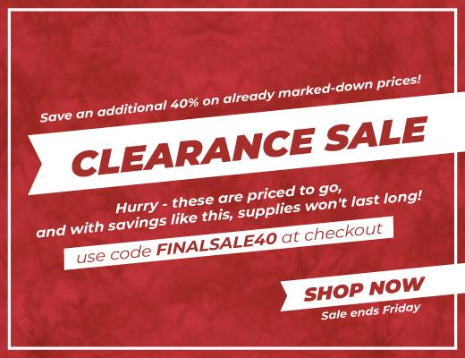 Shop Clearance T-Shirts