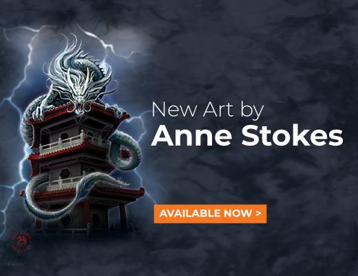 Shop Anne Stokes