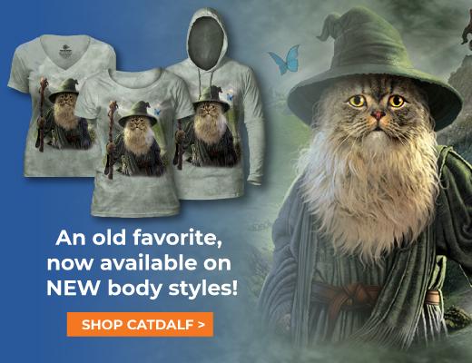 Shop Catdalf Collection