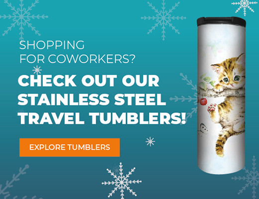 Shop Stainless Steel Tumblers