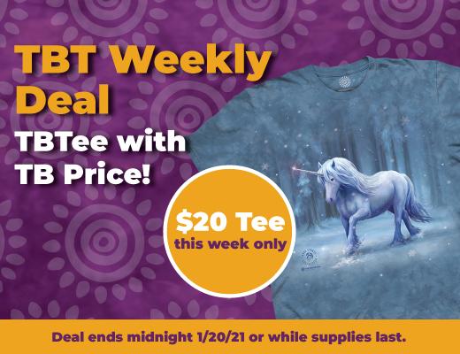 Shop T-Shirt Deal