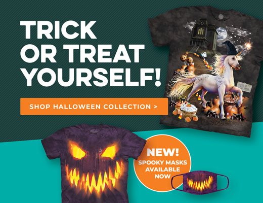 Shop Halloween T Shirts