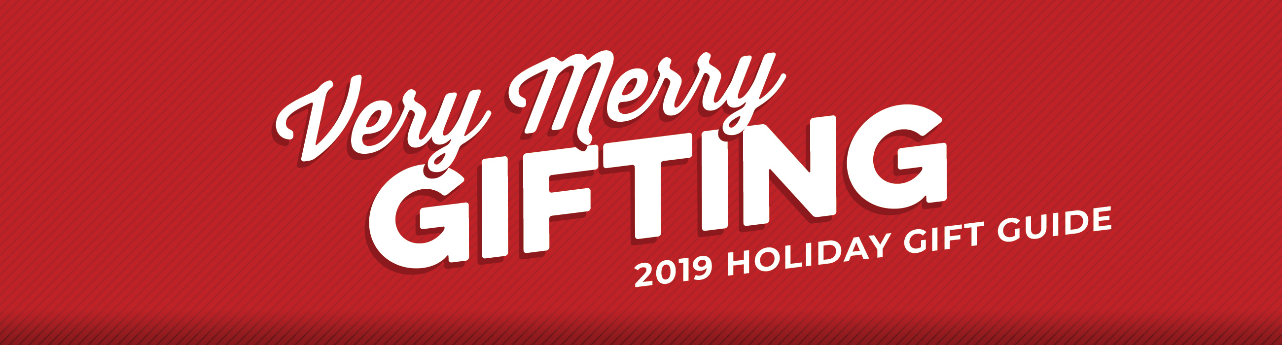 The Mountain 2018 Holiday Gift Guide