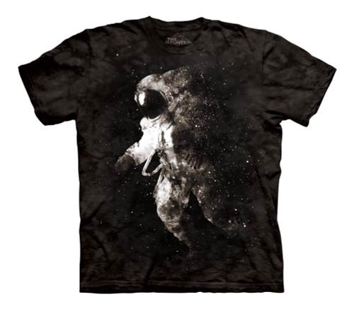 Spacewalk Kids T-Shirt