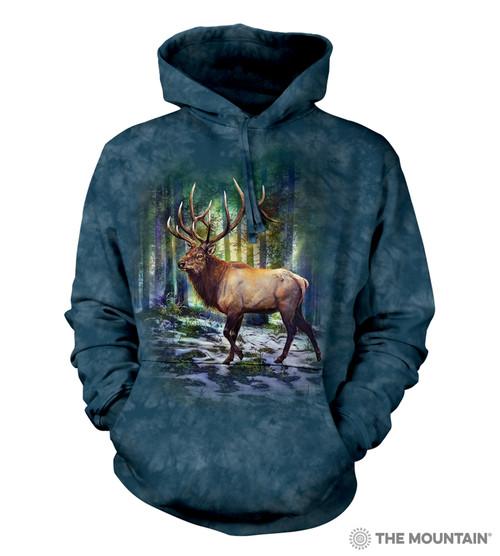 Elk Hoodie