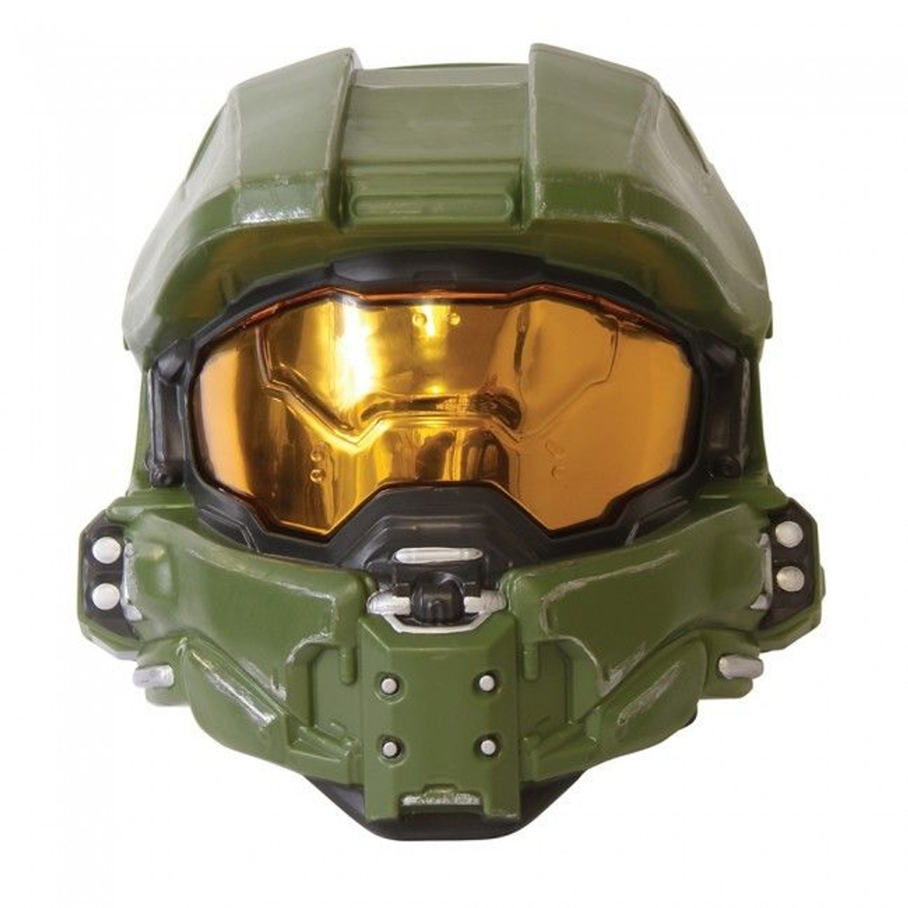Disguise Halo Master Chief Game Adult Mask Halloween Costume Accessory 49889