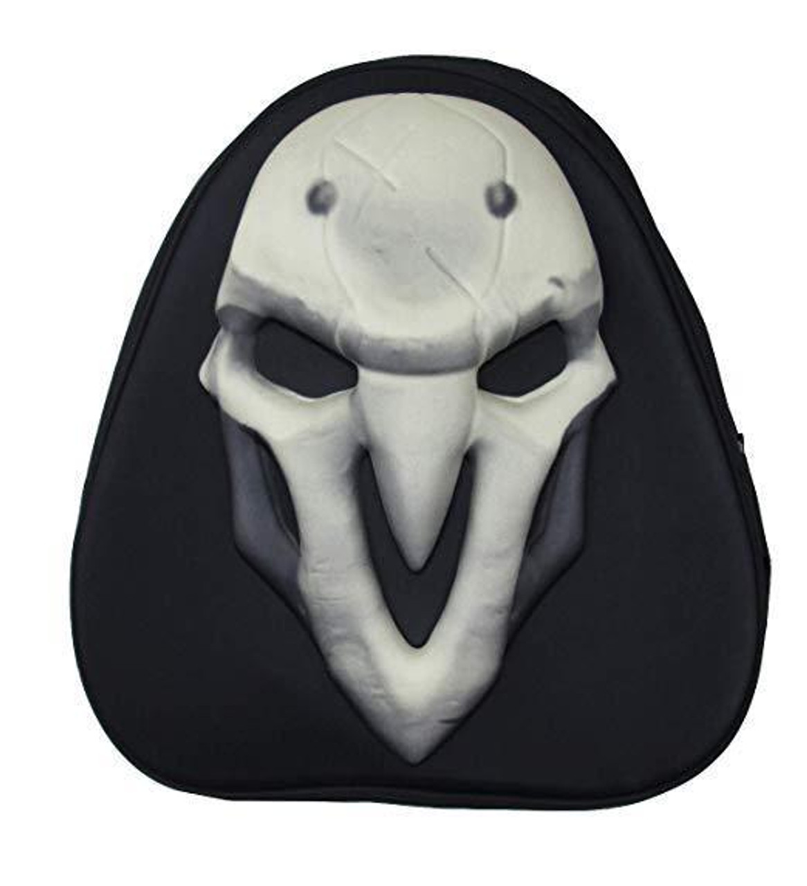 aa2e56b6a6e Loungefly Overwatch Reaper Death Hero 3D Video Games Gothic Backpack  OWBK0004 - Fearless Apparel