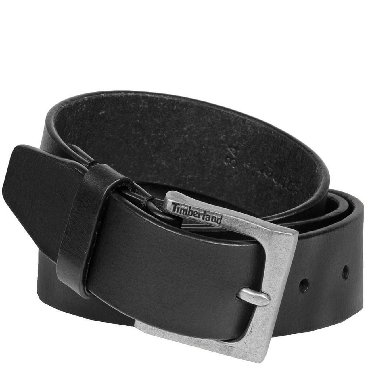 Timberland Mm Classic Jeans Genuine Leather Urban Casual Black Belt B  Fearless Apparel