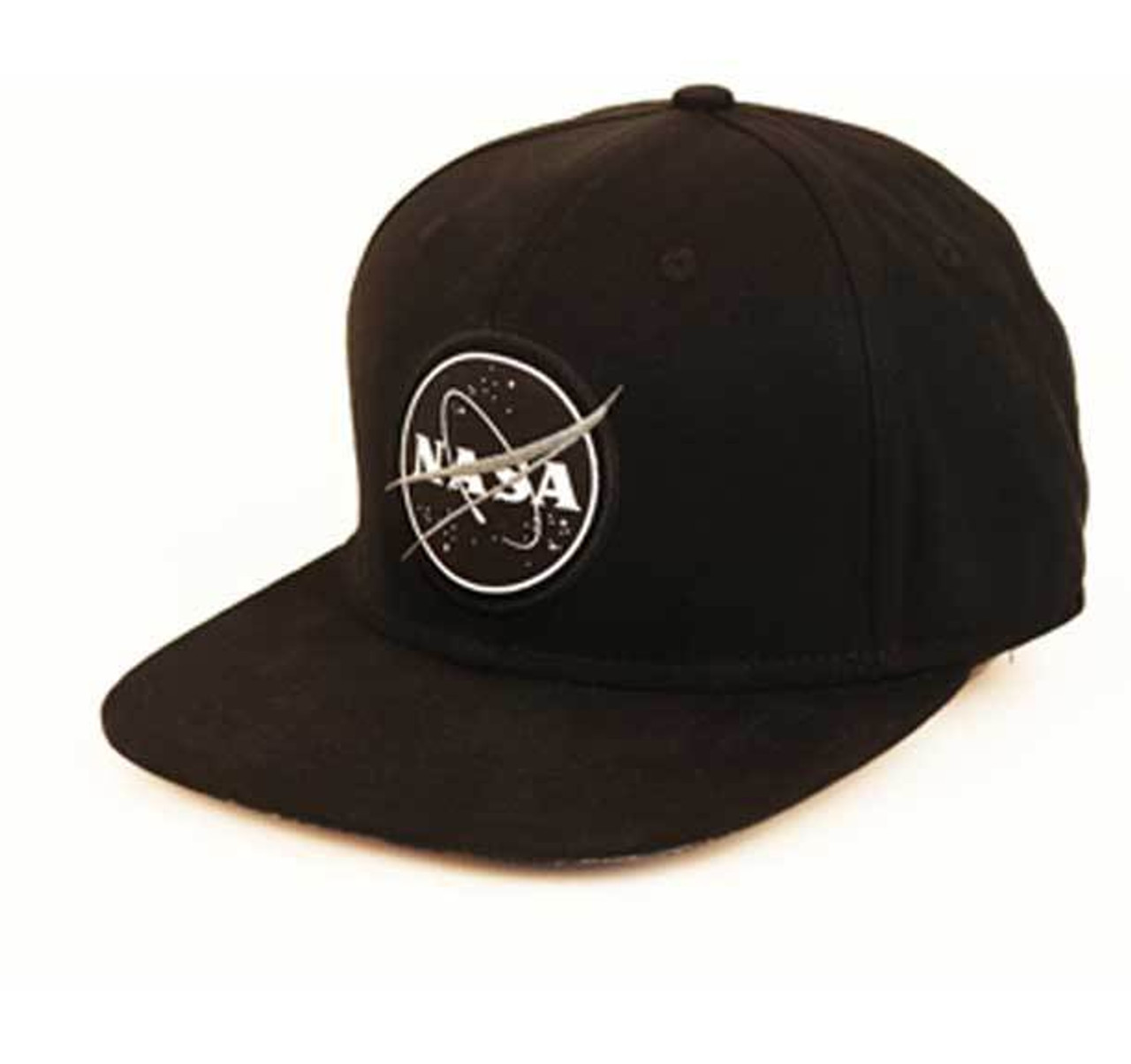 9e6f986a96b NASA Glow in the Dark USA Space Galaxy Snapback Baseball Cap Hat  SB03983NASU - Fearless Apparel