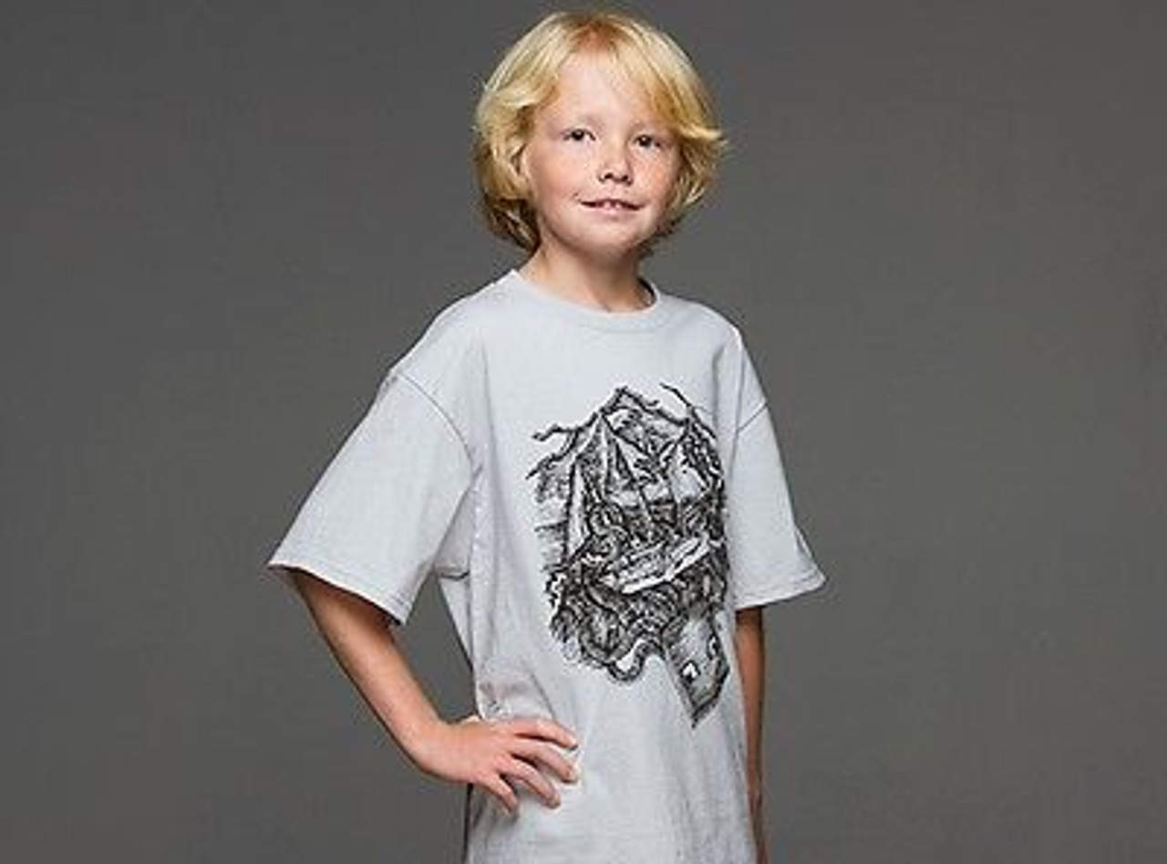 AUTHENTIC MINECRAFT PARTY YOUTH TEE STEVE CREEPER ENDER DRAGON SHIRT S-XL