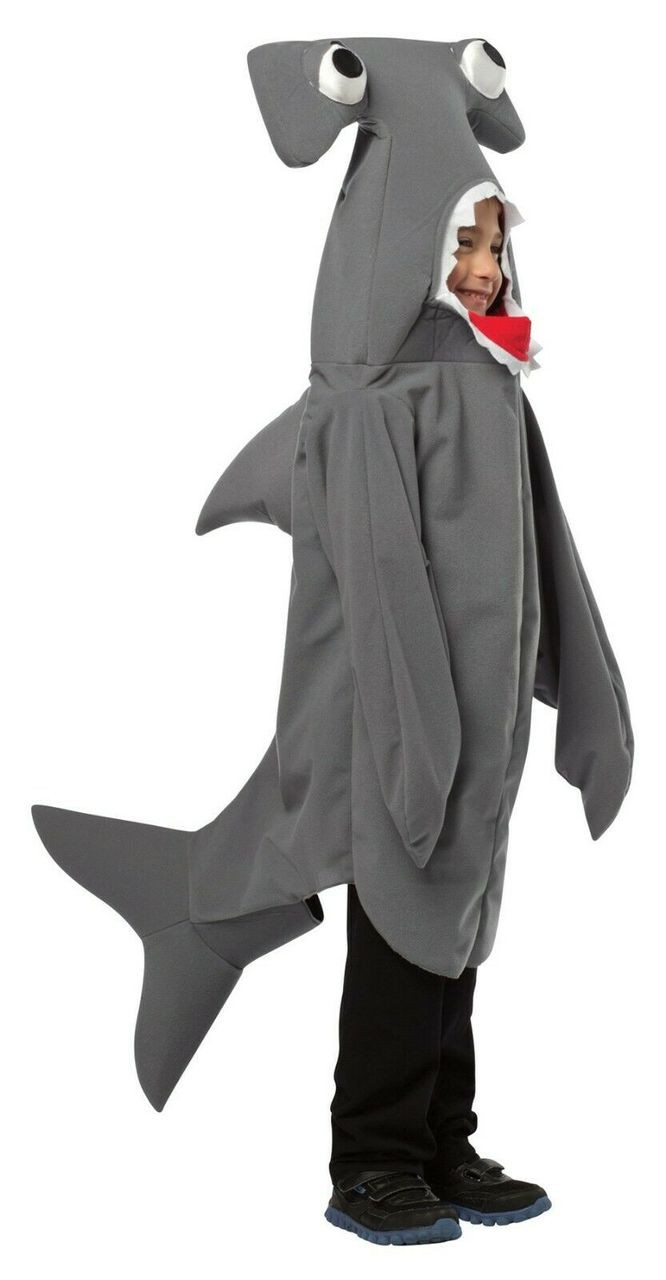 Rasta Imposta Future Fisherman Costume