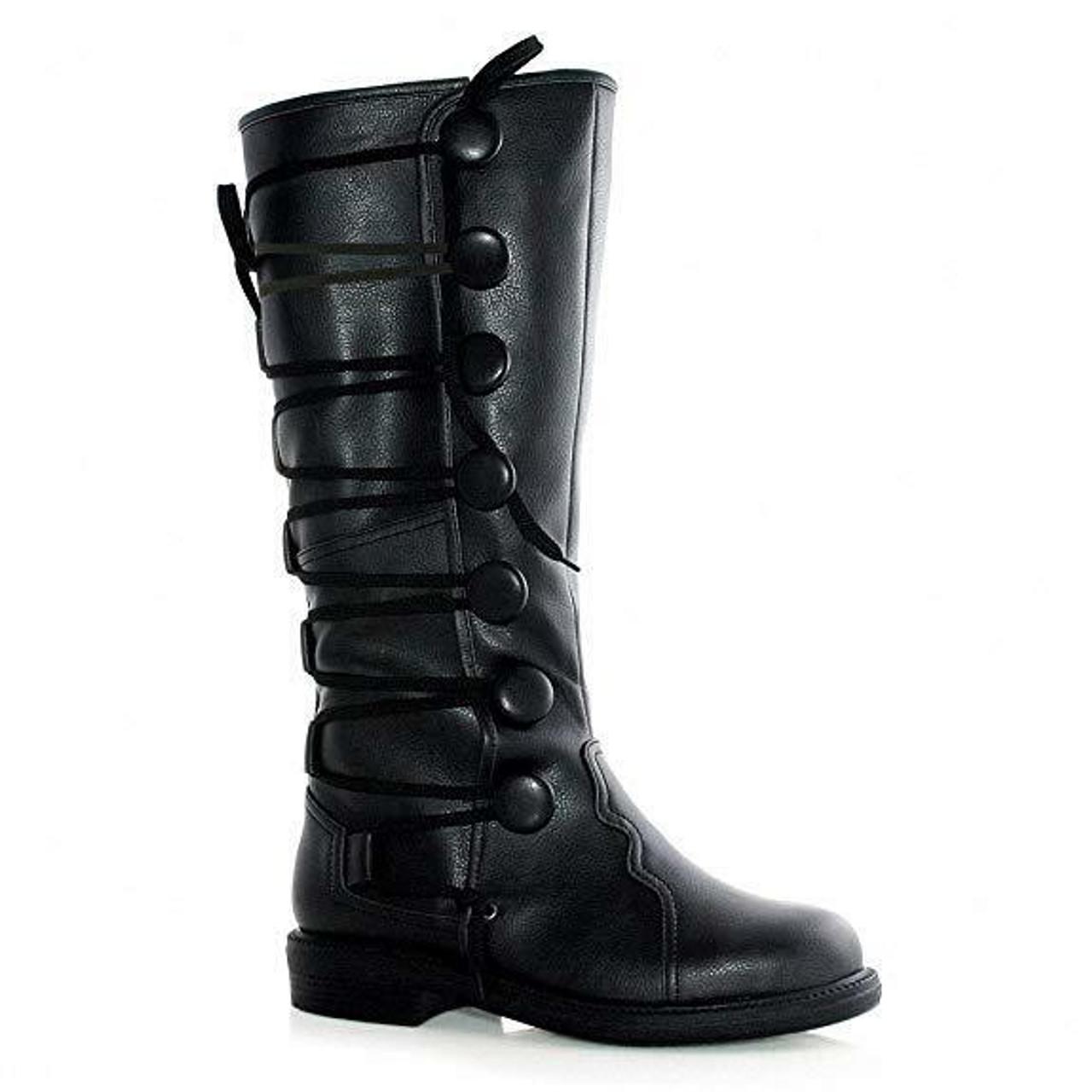 125-Matey 1 Inch Heel Men/'s Shoe by Ellie Shoes