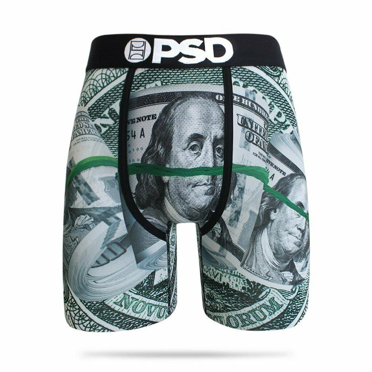 PSD Underwear Money Drip Underwear