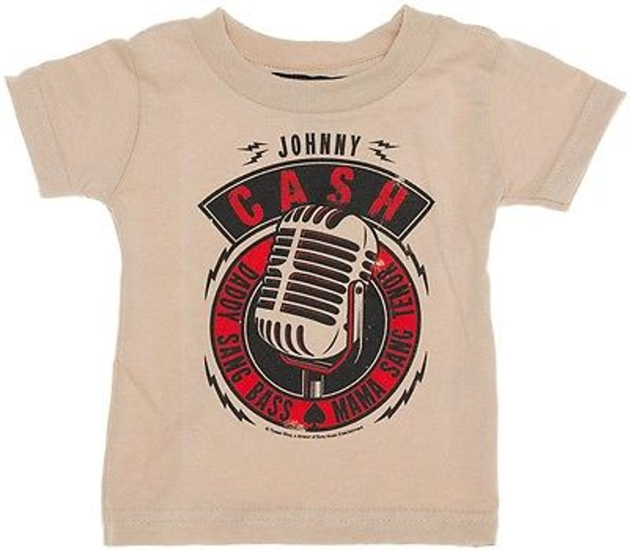 ACDC LET THERE BE ROCK MUSIC GUITAR METAL BAND PUNK INFANT KIDS BOYS CHILD 2T-5T