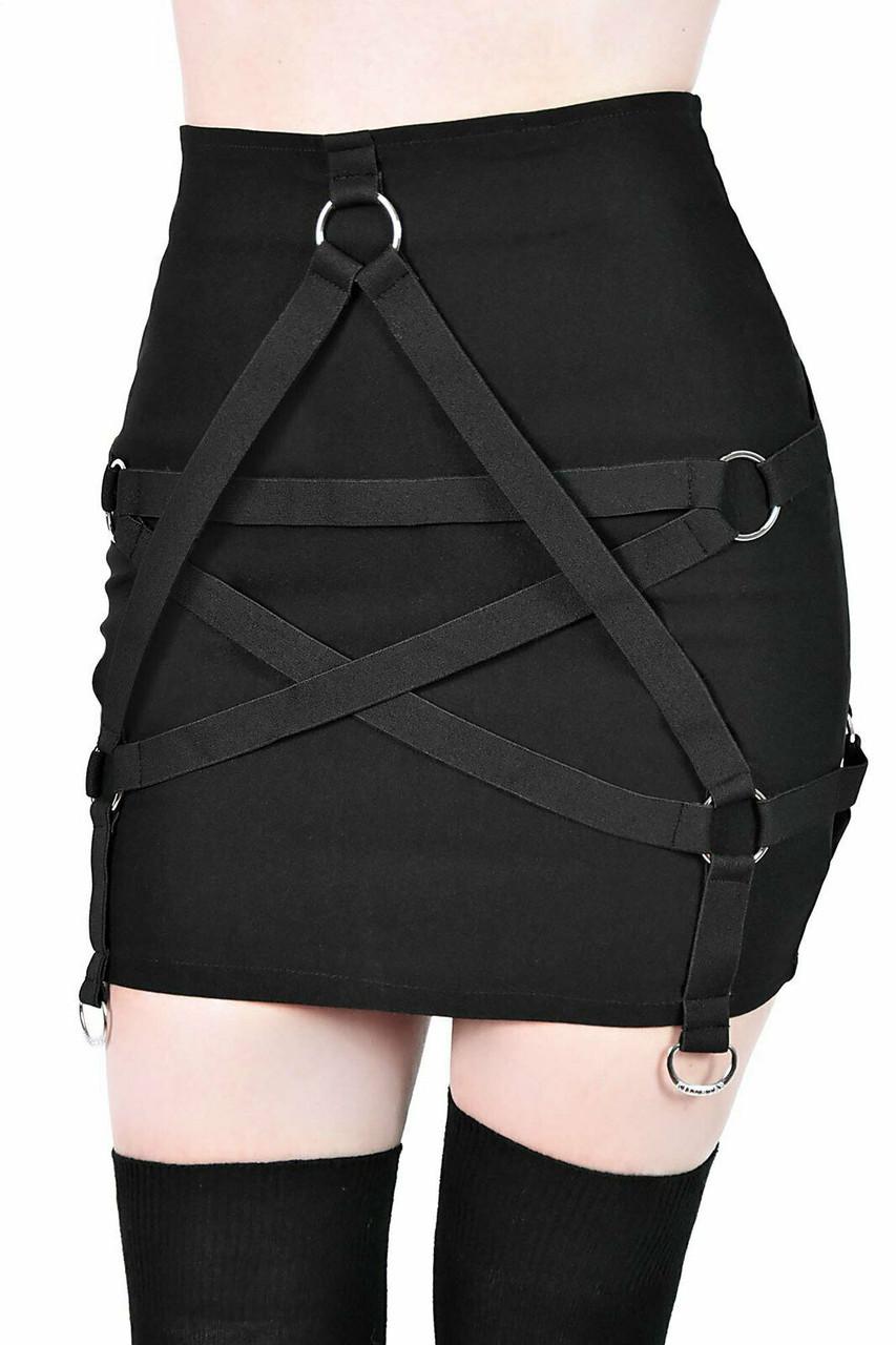 Pennywise miniskirt