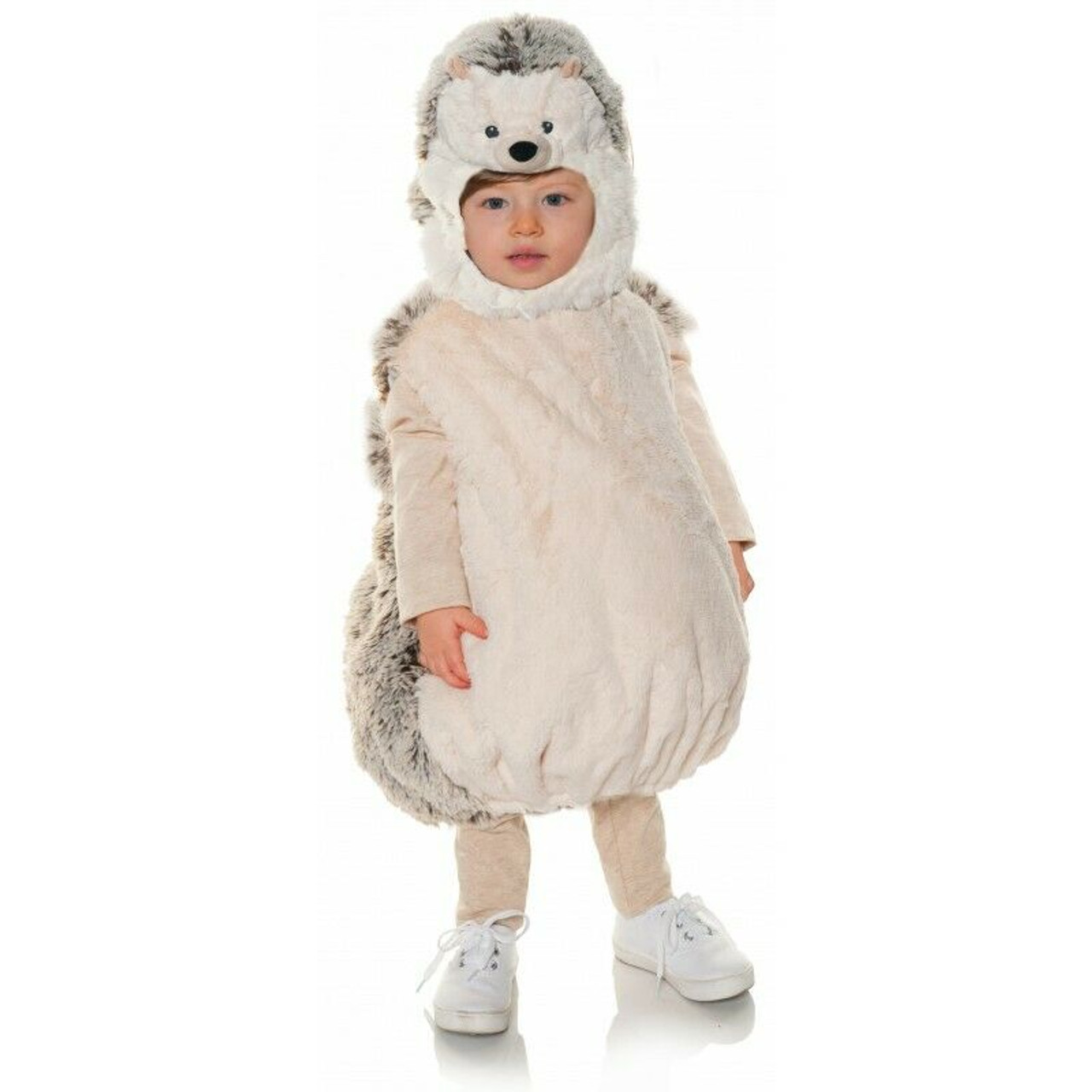 Underwraps Walrus Belly Babies Plush Animals Toddlers Halloween Costume 27563