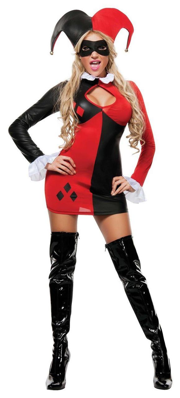 Suicide Squad Joker Halloween Costume.Starline Harley Quinn Suicide Squad Batman Daddy Joker Halloween Costume S4077