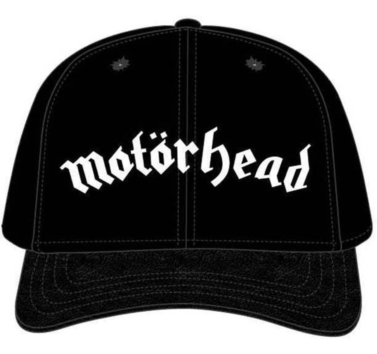 H3 Sportgear Motorhead Embroidered Adjustable Snapback Baseball Hat  SMHJ-100007 - Fearless Apparel 04ca4a6d265