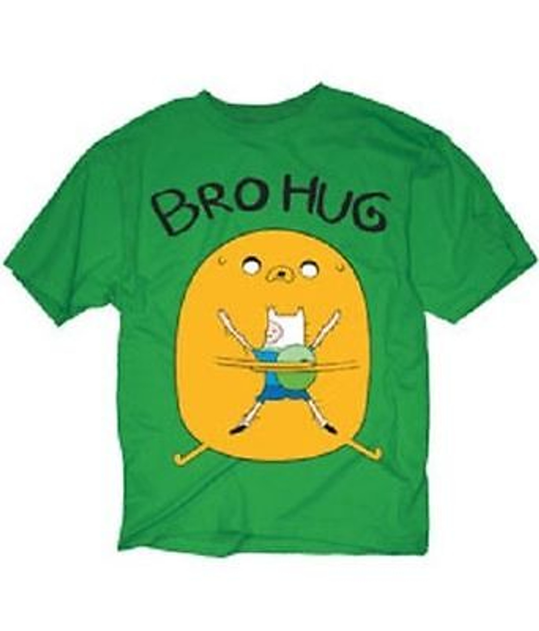 Adventure Time With Finn /& Jake Come At Me Bro Cartoon Network T Tee Shirt L