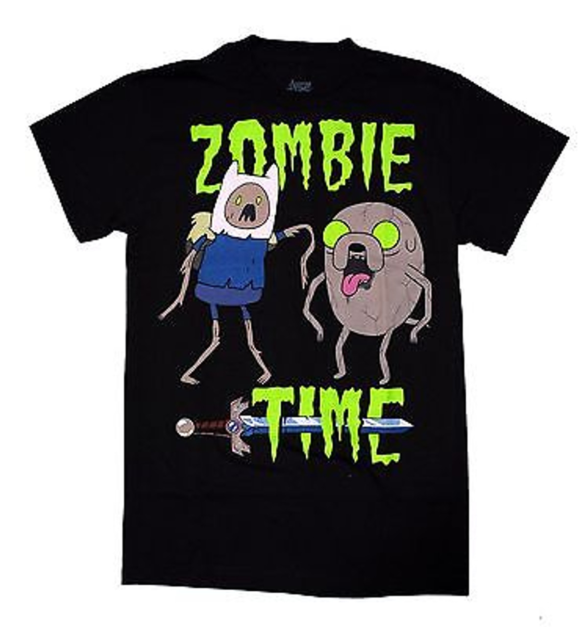 ADVENTURE TIME WITH FINN /& JAKE PX ONE MILLION YEARS DUNGEON T TEE SHIRT S-3XL