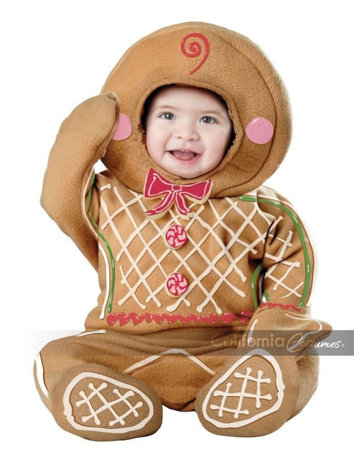 5832d9621 Faux Real Gingerbread Man Cookie Christmas Xmas Holiday Shirt ...