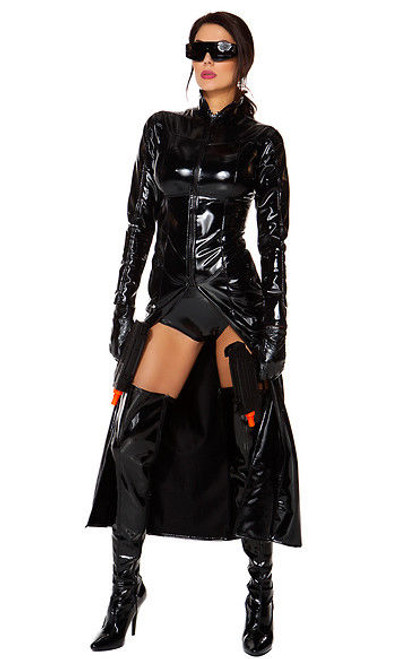 Forplay Reloaded Sexy Movie Character Adult Womens Halloween Costume 556527 f6847fc51