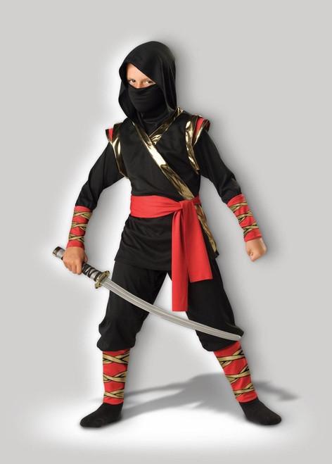 NEW InCharacter Zombie Indian Halloween Mens Adult Costume Spirit Warrior