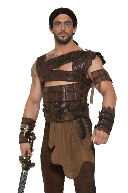 Halloween Costume 303.Khal Drogo Armor Dothraki Warrior Game Of Thrones Halloween Costume 72856