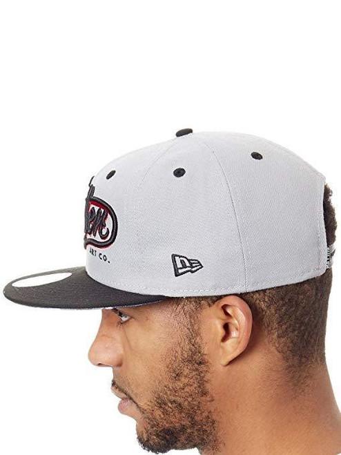 ... Sullen Clothing New Era Pancho Snapback Baseball Urban Mens Cap Hat  SCA2135 1c3bc2f7ebfc