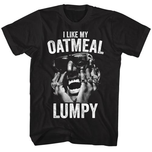 fbc6017db Digital Underground Humpty Dance I Like My Oatmeal Lumpy Mens T Tee Shirt  DU507
