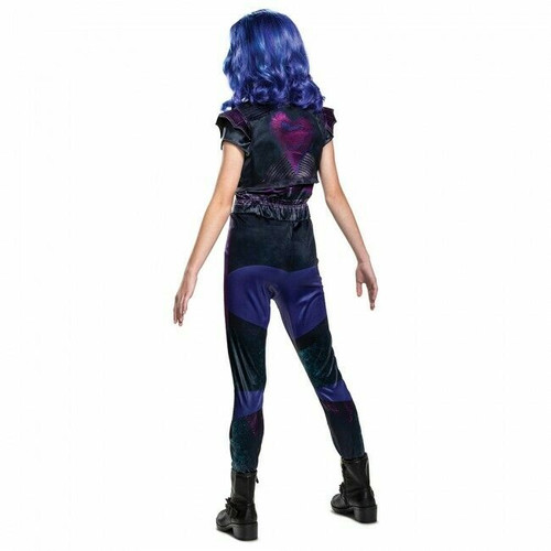 Disguise Disney Descendants 3 Movie Mal Classic Tweens Halloween Costume  20298