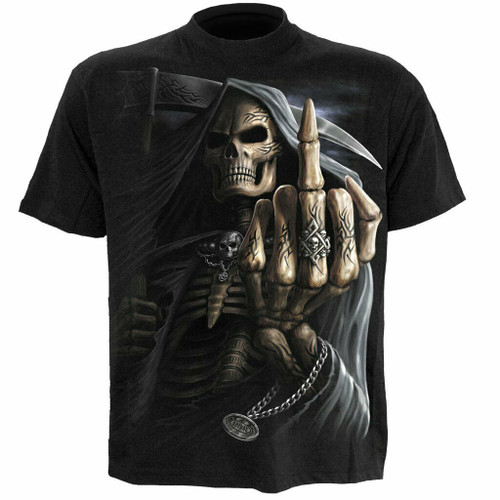 WICKED Skulls BLACK Hoody Motorcycle Biker Chopper Sport Bike Gothic Goth Tattoo