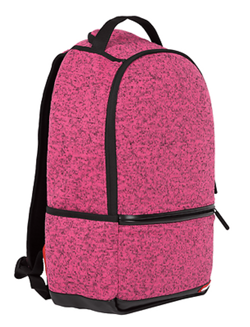 Sprayground Pink Knit Urban Dope Laptop School