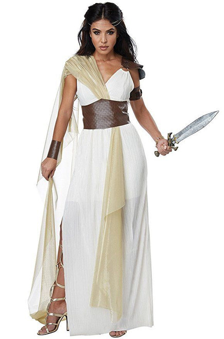 California Costumes Cantina Gal Adult Womens Cosplay Halloween Costume 00861