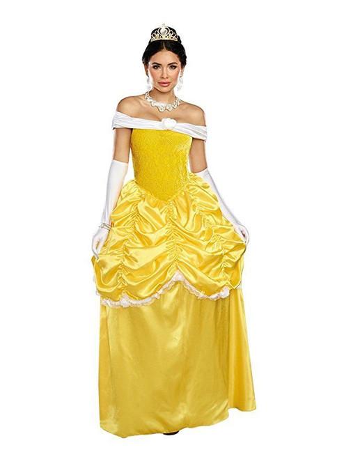 Dreamgirl Womens Go Go Gorgeous Costume