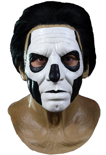 Trick Or Treat Five Finger Death Punch Knuckle Mask Halloween Costume TTGM119
