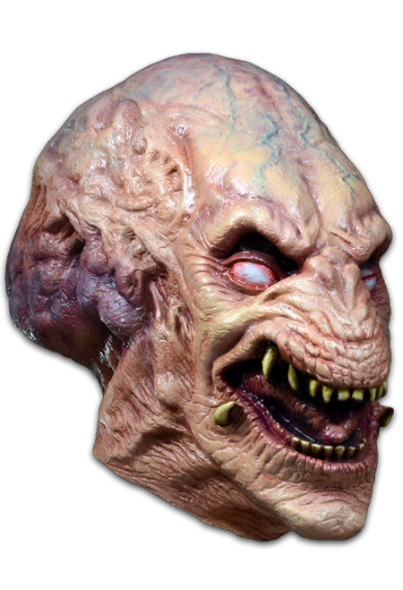 Trick Or Treat Pumpkinhead Horror Stan Winston Halloween Costume Mask BFMGM100
