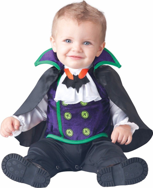 Incharacter Cuddly Cappuccino Coffee Sweet Infant Baby Halloween Costume 16073