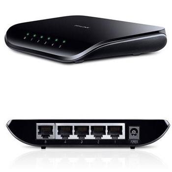 5 Port Gigabit Switch