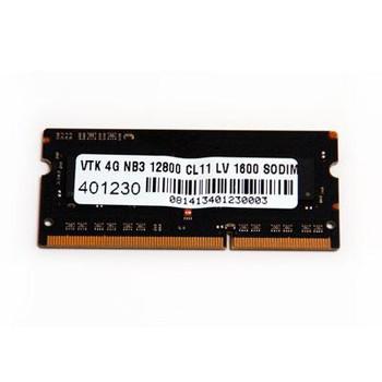 4GB DDR3L 1600 CL11 SODIMM