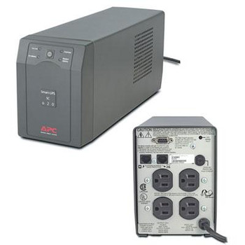 620VA 390W UPS