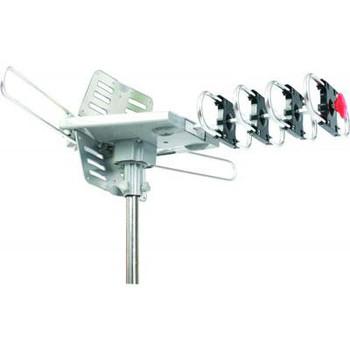 Motorized Rotating Antenna