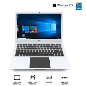 """14"""" Laptop  Silver"""