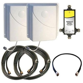 Dual Antenna Expansion Kit