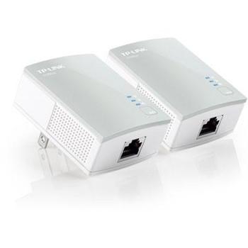 Powerline AV600 Adapter Kit