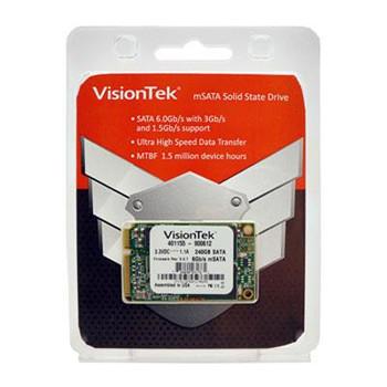 240GB mSATA SSD TAA