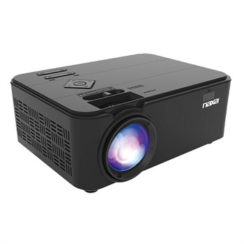 """150"""" HT LCD Projector"""