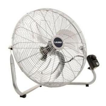 "20"" High Velocity Floor Fan"